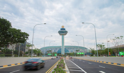 changi airport approach roadway 436x257